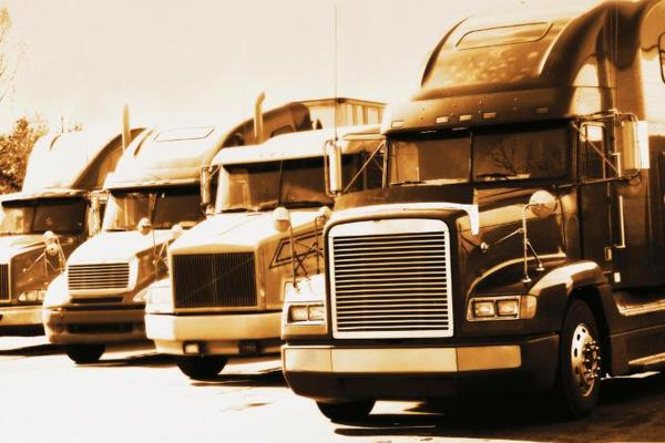 Matrix Trucks - transportation company in Illinois, USA