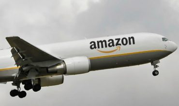 Amazon buys its first planes to expand air network
