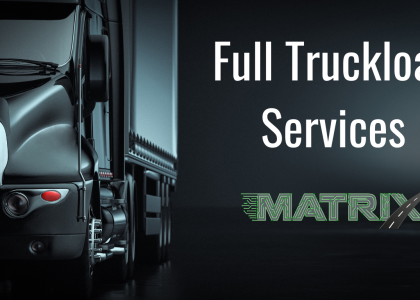 Full Truckload Services